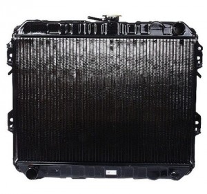 TOYOTA PICK-UP RADIATOR