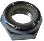 FJ40 CHROME POWER STEERING NUT