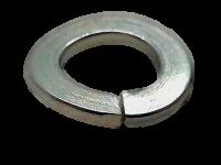 FJ40 LOCK WASHER, KNUCKLE ARM, 1958-78
