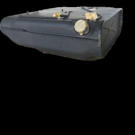 FJ40 FUEL TANK, 7209-7812