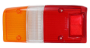 FJ60 FJ62 TAIL LIGHT LENS, PASS SIDE