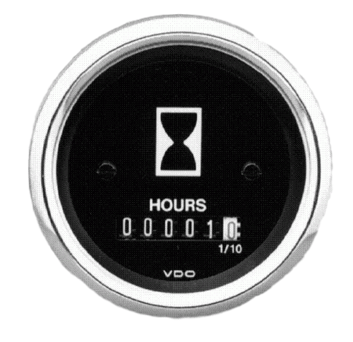LAND CRUISER HOUR METER