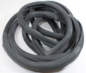 FJ40 REAR HATCH SEAL, UP TO 7206