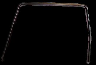 FJ40 FRONT DOOR UPPER WINDOW CHANNEL 1975-83