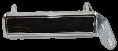 FJ40 FRONT DOOR LATCH, DRIVERS SIDE, 1975-83