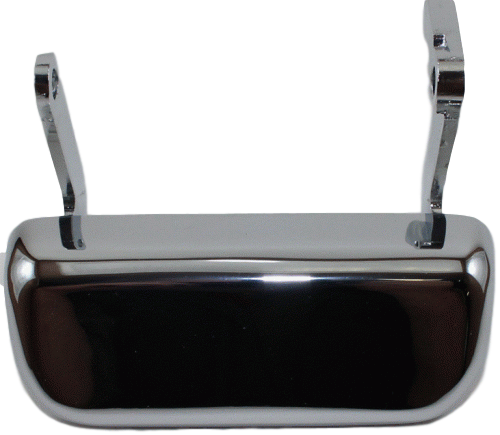 FJ40 REAR HATCH HANDLE, UP TO 7412