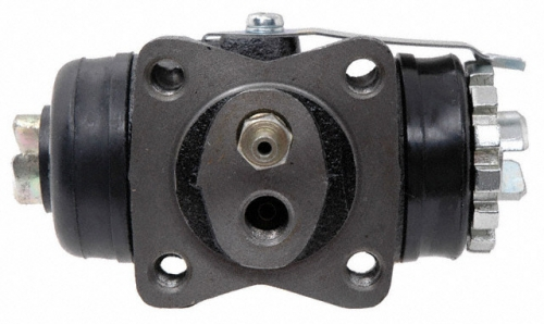 FJ40 FRONT BRAKE CYL, PASS FRONT, UP TO 7006