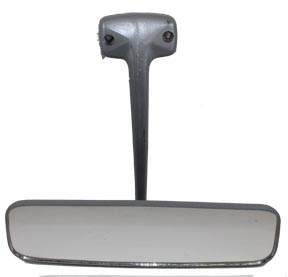 FJ40 REAR VIEW MIRROR, UP TO 7708