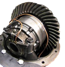FJ80 ARB AIR LOCKER, FRONT 1990-97
