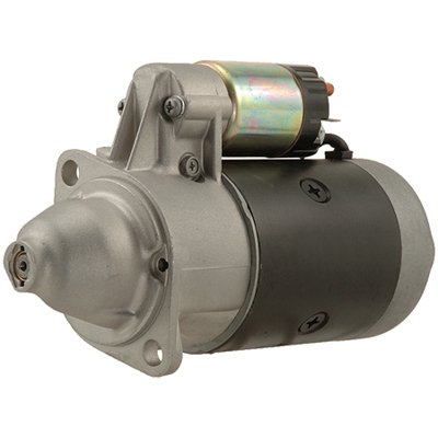 FJ40 FJ60 STARTER, FACTORY REPLACEMENT, UP TO 8205