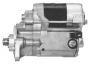 FJ40 FJ60 FJ62 FJ80  STARTER, FACTORY REPLACEMENT, 8206-9207