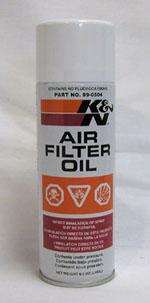 FJ40 K&N AIR FILTER, 1968-7412