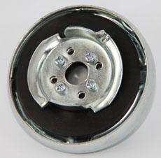 FJ40 FJ60 FJ62 FUEL CAP, 8008-90