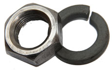 FJ40 PITMAN ARM NUT & WASHER