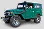 OME DAKAR 2.5'' SUSPENSION, FJ40 UP TO 8007
