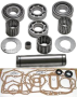 FJ60 TRANSFERCASE OVERHAUL KIT, 38mm SHAFT