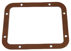FJ40 TRANSMISSION COVER GASKET, 3 SPEED