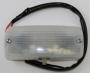 FJ62 INTERIOR LIGHT, REAR, 8708-90
