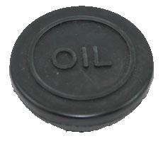 FJ40 OIL FILLER CAP, POP-IN