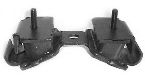 FJ62 REAR MOTOR MOUNT, 8708-90