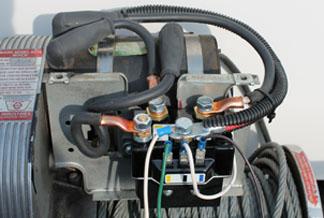 Warn Winch 8274 Solenoid Wiring Diagram | Wiring Diagram on